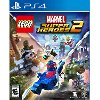 PS4 WAR 59780 Lego: Marvel Superhero 2 - PS4