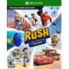 XB1 MIC GYN001 Rush: Disney + Pixar Adventure - Xbox One