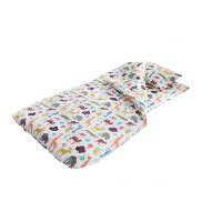 50154 Children's Memory Foam Sleeping Bag - Duvalay
