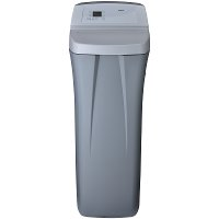 KIT Whirlpool 40,000 Water Softener and 3 Bottles of Cleaner