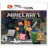 3DS KTR P BD3E Minecraft: New Nintendo 3DS Edition - Nintendo 3DS