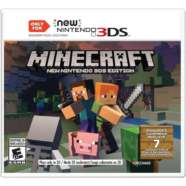 The Best Nintendo 3ds Games And Hardware Are At Rc Willey