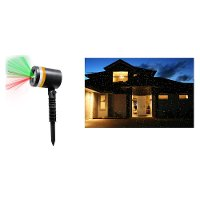 Indoor / Outdoor Laser Light