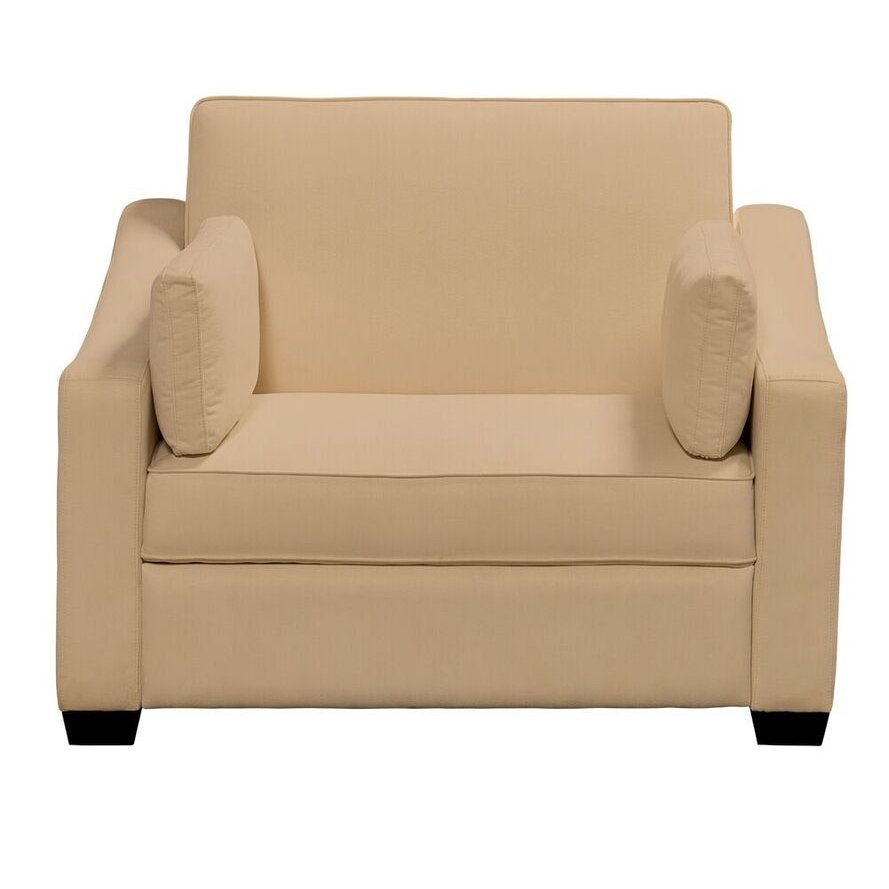 sc 1 st  RC Willey & Serta Twin Convertible Chair - Savannah | RC Willey Furniture Store