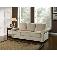 Serta Convertible Sofa Bed - Thomas