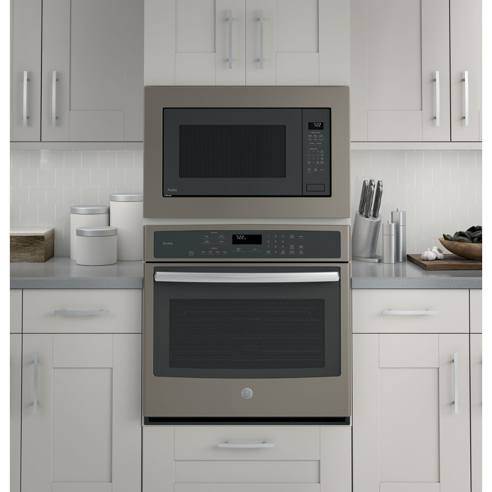 Microwave And 30 Inch Trim Kit   Stainless Steel | RC Willey Furniture Store