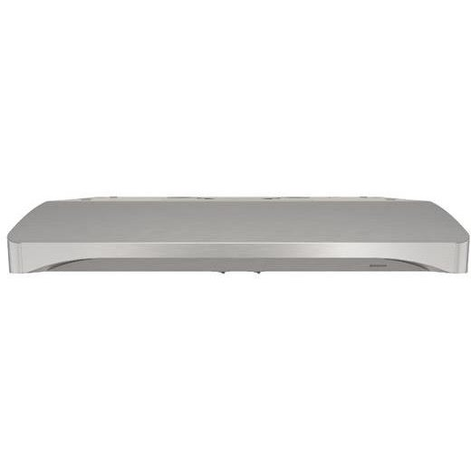 BQSJ130SS Broan Alta Range Hood with Halogen Lighting - 30 Inch Stainless Steel