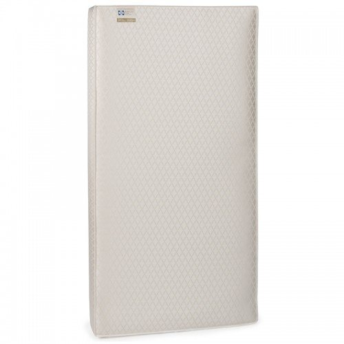 Sealy EverLite 2-Stage Lightweight Foam Crib and Toddler Mattress