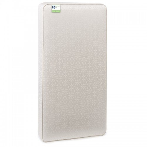 FlexCool 2-Stage Airy Crib and Toddler Bed Mattress - Sealy