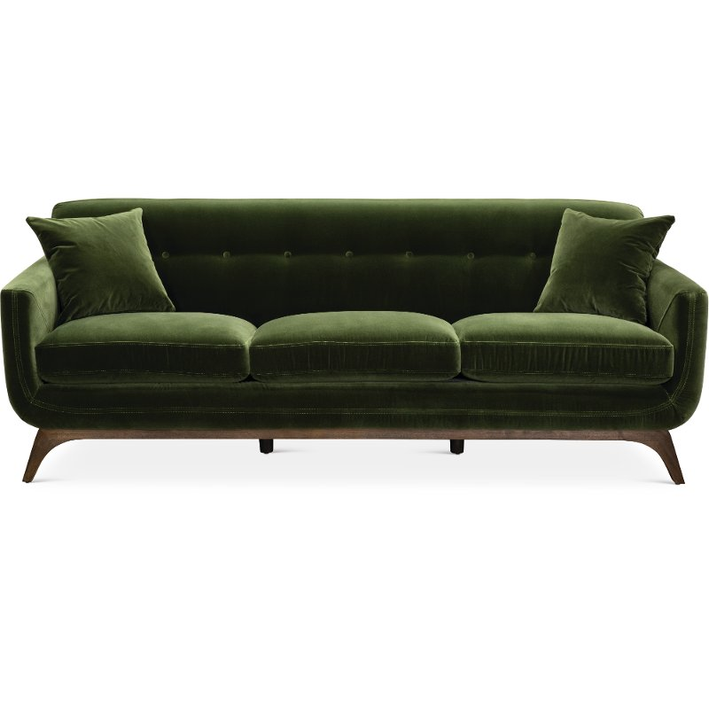 Rc Willey Hours: Mid Century Modern Sofas