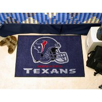 5736 2 x 3 X-Small Houston Texans Starter Rug