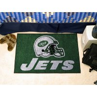 5815 2 x 3 X-Small New York Jets Starter Rug