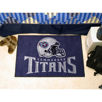 2 x 3 x small tennessee titans starter rug rcwilley image1~800
