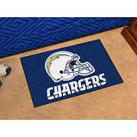 5851 2 x 3 X-Small San Diego Chargers Starter Rug