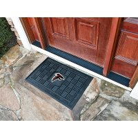 11431 2 x 3 X-Small Atlanta Falcons Medallion Door Mat