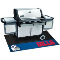 12177 2 x 4 X-Small Buffalo Bills Grill Mat