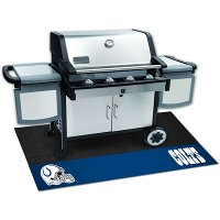 12187 2 x 4 X-Small Indianapolis Colts Grill Mat
