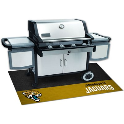 2 x 4 x small jacksonville jaguars grill mat rcwilley image1~800