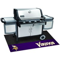 12191 2 x 4 X-Small Minnesota Vikings Grill Mat