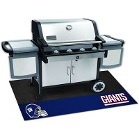 12194 2 x 4 X-Small New York Giants Grill Mat