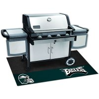 12197 2 x 4 X-Small Philadelphia Eagles Grill Mat