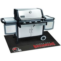 12203 2 x 4 X-Small Tampa Bay Buccaneers Grill Mat