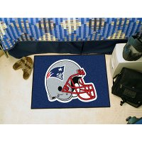 5800 2 x 3 X-Small New England Patriots Starter Rug