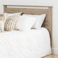 11313 Rustic Oak Full-Queen Headboard - Primo