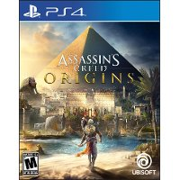 PS4 UBI 02839 Assassin's Creed Origins
