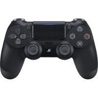 PS4 SCE 301538 PS4 Controller Wireless DualShock 4 - Black