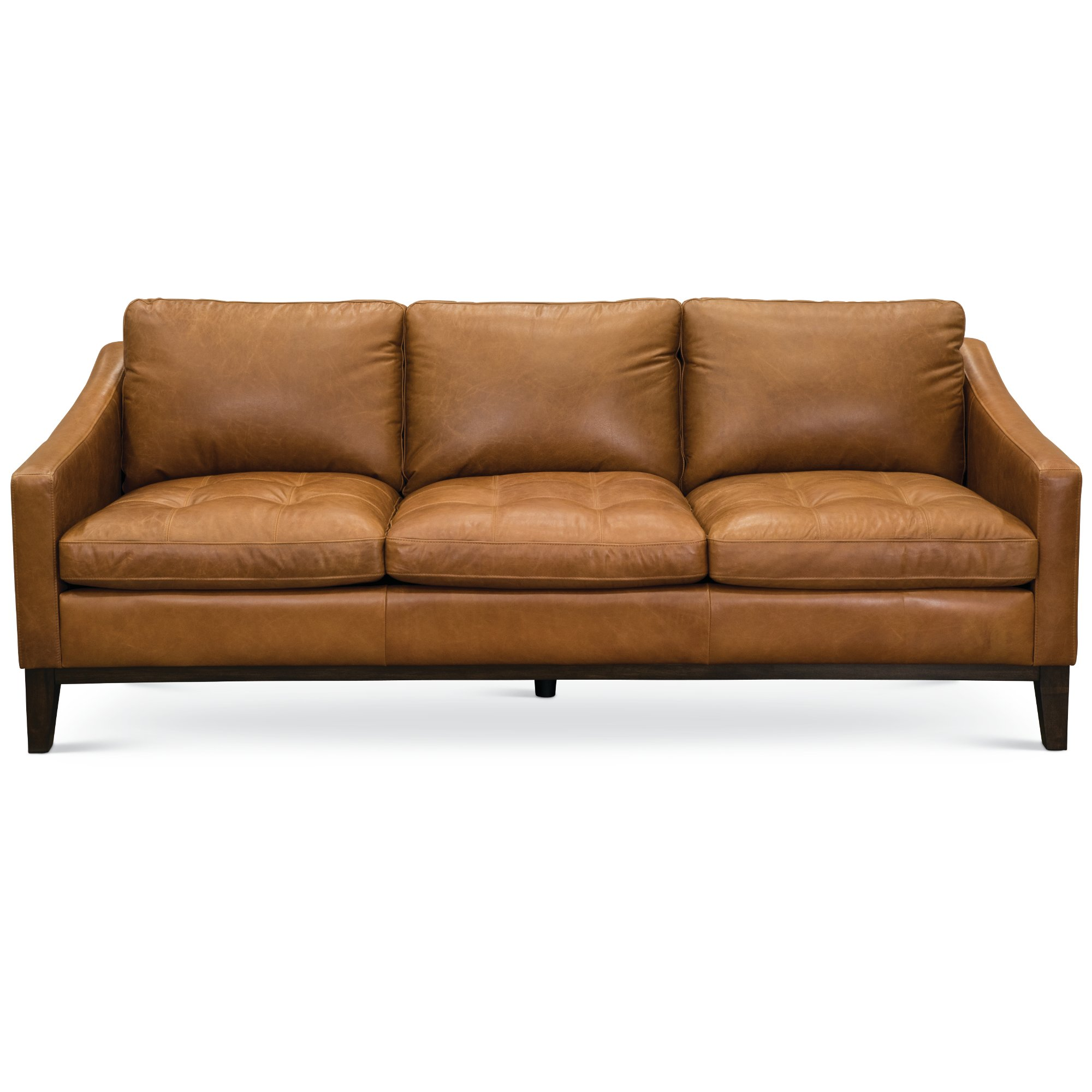 https://static.rcwilley.com/products/110968300/Mid-Century-Modern-Chestnut-Brown-Leather-Sofa---Monza-rcwilley-image1~1000.jpg?r=2