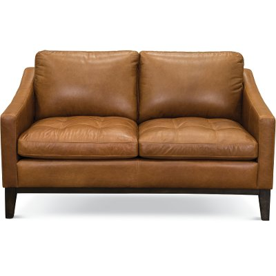 https://static.rcwilley.com/products/110968328/Mid-Century-Modern-Chestnut-Brown-Leather-Loveseat---Monza-rcwilley-image1~400.jpg