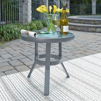 Patio Accent Table - Daytona