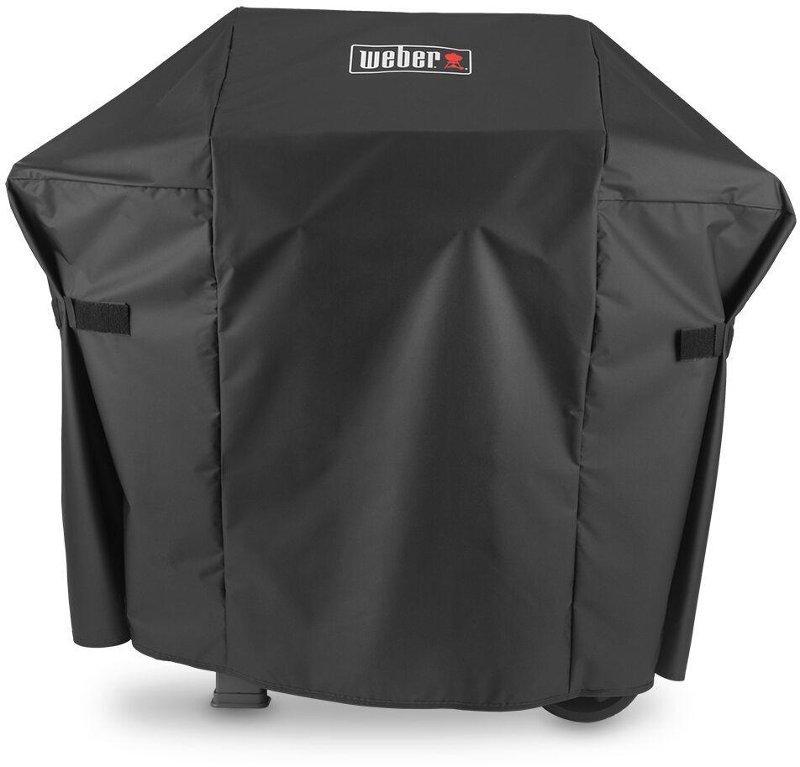 Weber Spirit II 200 Series Premium Grill Cover