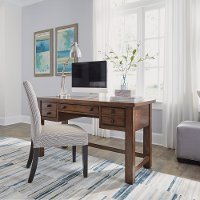 Executive Writing Desk - Tahoe