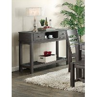 Brushed Cocoa Dining Room Sideboard - Salem