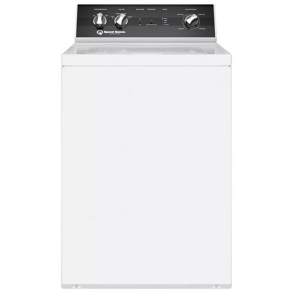 Rc Willey Dryer: Speed Queen Top Load Washer And Electric Dryer