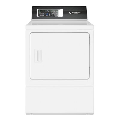 DR7000WG Speed Queen Gas Dryer - White
