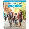 Wonder (Blu-ray + DVD + Digital HD)