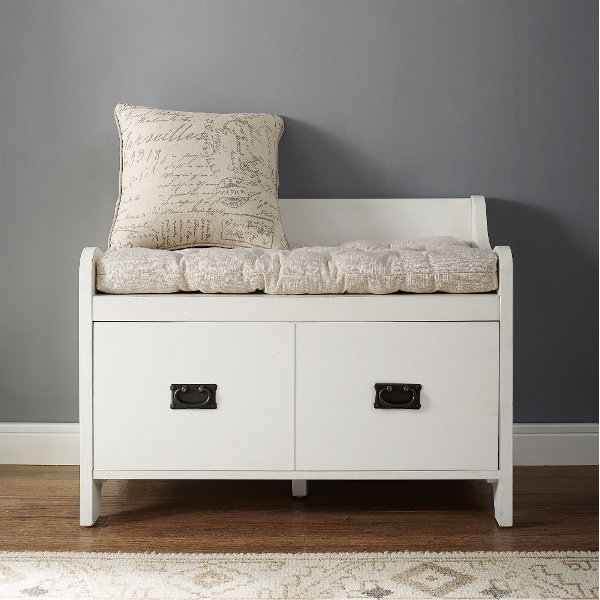 Shop storage benches and dining benches | RC Willey Furniture Store