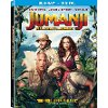 Jumanji - Welcome To the Jungle (Blu-ray + Digital)