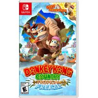 SWI HACPAFWTA Donkey Kong Country Tropical Freeze - Nintendo Switch