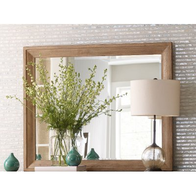 Rachel Ray Home Sunbleached Mirror - Monteverdi