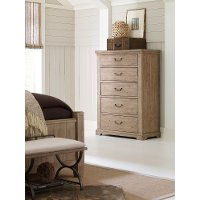 Rachel Ray Home Sunbleached Chest of Drawers - Monteverdi