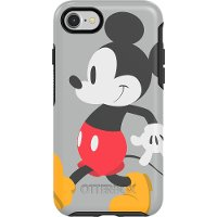 77-57536 OtterBox Symmetry Mickey iPhone 7 / iPhone 8 Case