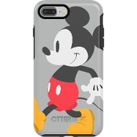 77-57539 OtterBox Mickey iPhone 7 Plus / iPhone 8 Plus Case