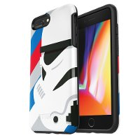 77-57773 OtterBox Stormtrooper iPhone 7 Plus / 8 Plus Case