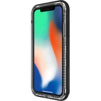 77-57186 Lifeproof Next Black iPhone X Case