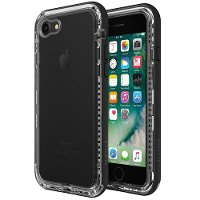 77-57190 Lifeproof Next Black iPhone 7 / iPhone 8 Case