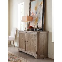 Monteverdi Sunbleached Dining Room Buffet  - Rachel Ray